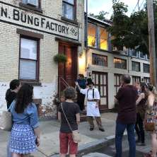 Historic Neighborhood Brew Tours - Warehouse District