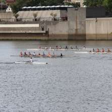 Albany Rowing Center