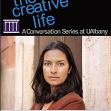 The Creative Life: A Conversation with Jhumpa Lahiri