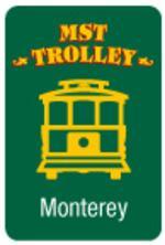 MST Trolley