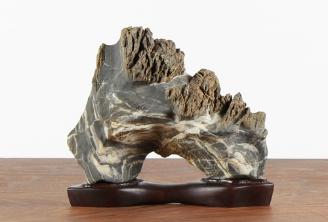 Stone Images VIII