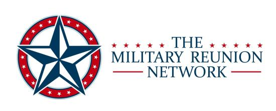 Military Reunion Network Logo