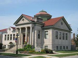 Morgan County Public Library