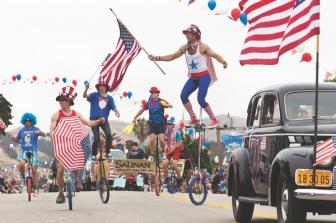 Image result for cayucos 4th of july