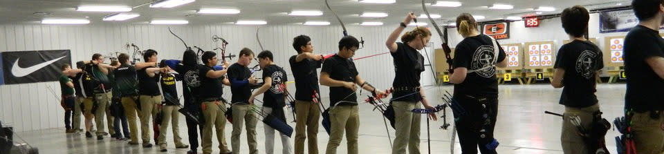 USA Archery 2016