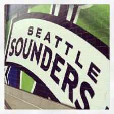 Seattle Sounders FC Match