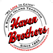 Haven Brothers Food Truck