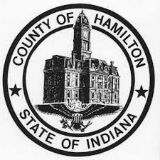 Seal of Hamilton County