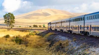 Amtrak San Joaquins