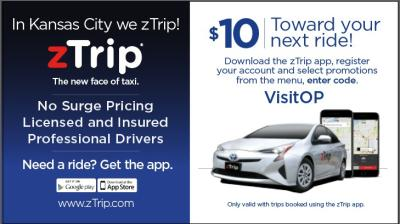 ztrip overland park coupon