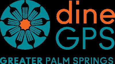 dineGPS logo