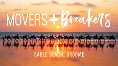 Cable Beach Club Resort & Spa Welcome Business Chicks in October
