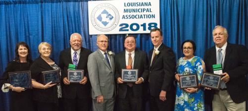 Jean Lafitte Award