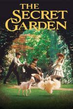 The Secret Garden PAC movie poster