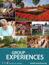 2018 Group Experiences Cover