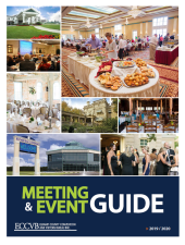 meeting guide cover