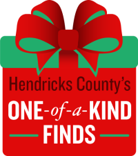 Hendricks County One-of-a-Kind Finds Logo