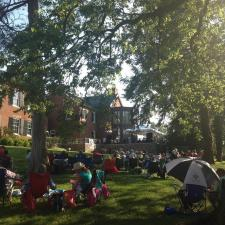 National Sporting Library Summer Concert Piedmont Symphony Open Late