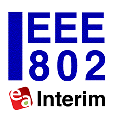 IEEE 802 Interim