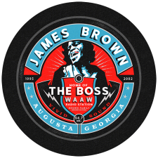 The Boss Radio Vinyl Tour