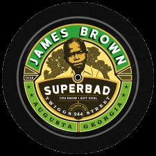 James Brown Home Site Vinyl Tour