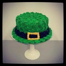 MESA Kids St. Patrick's Day