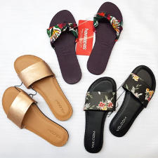Flip Flop Shop - Female Slippers