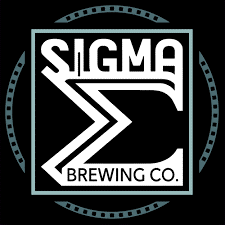 Sigma Brewing logo