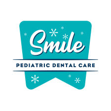 Smile Pediatric Logo