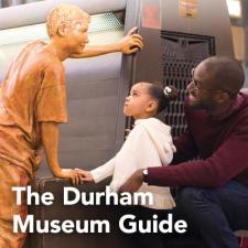 Durham Museum Guide