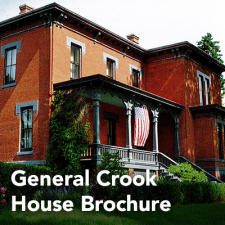 General Crook House Brochure