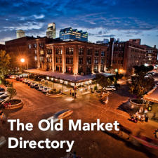 Old Market Directory
