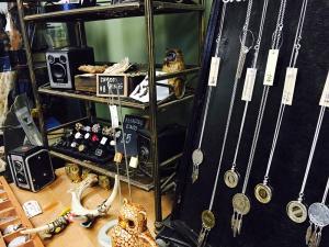 Seize the Night jewelry