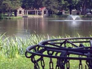 Peter Pan Park Emporia