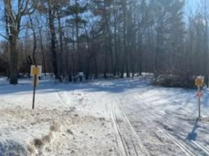 Fair Haven Trails - Winter Activities