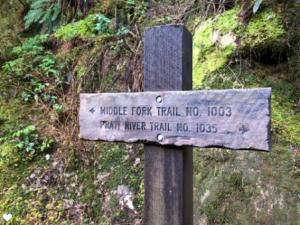 Middle Fork