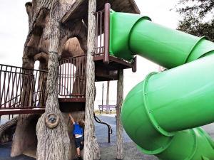 Charlotte County Playground