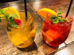 Bella Italia Drinks