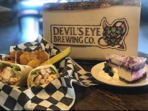 Devil's Eye Brewing Co.