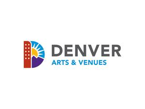 Denver Arts & Venues Logo