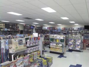 Phils Hobby Shop