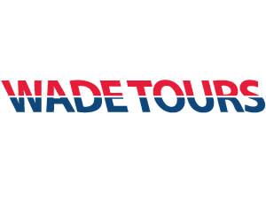 Wade Tours logo