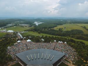 Bethel Woods 2020 Megaticket