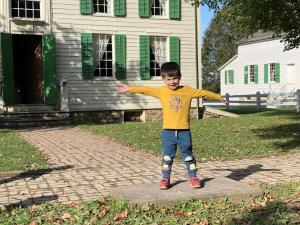 Genesee Country Village - Museum Opens to Visitors and Summer Campers