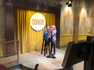 National Comedy Center - Perform Stand-up