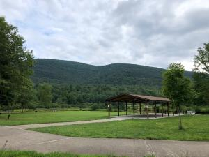 Kenneth L. Wilson Campground - Scenic View Day Use with Pavilion