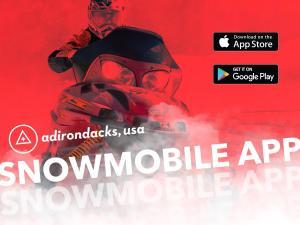 Snowmobile App