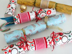 Christmas Crackers at Staatsburgh