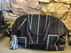 Travel Bag at Mabel & Mae