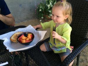 laura burton blog family food local favorites